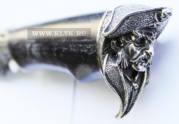 Нож «Осетр»