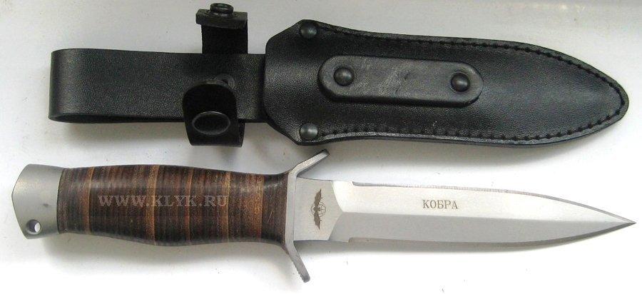 нож кобра фото